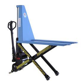 Škarjasti dvižni voziček E-JF